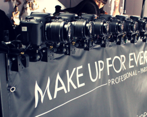 Make up for ever 1