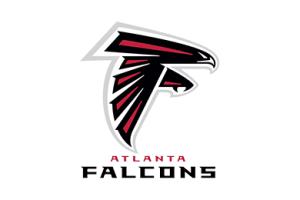 Our clients atlanta falcon